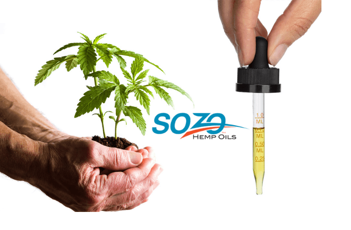 SOZO Seed to Shelf